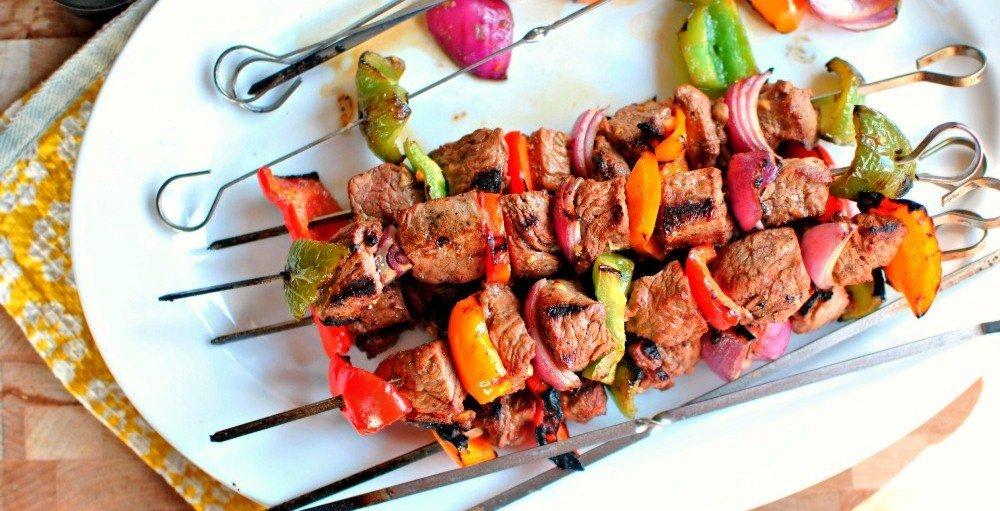 grilled-marinated-steak